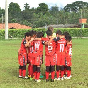 Estrellas Fútbol 2018 48