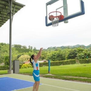 Santágueda baloncesto