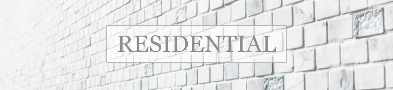 Residential Banner