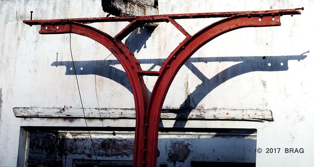 San Fernando—An Alternative View