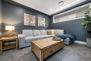 Interior - Loungeroom