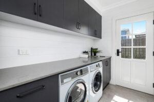 Interior - Laundry
