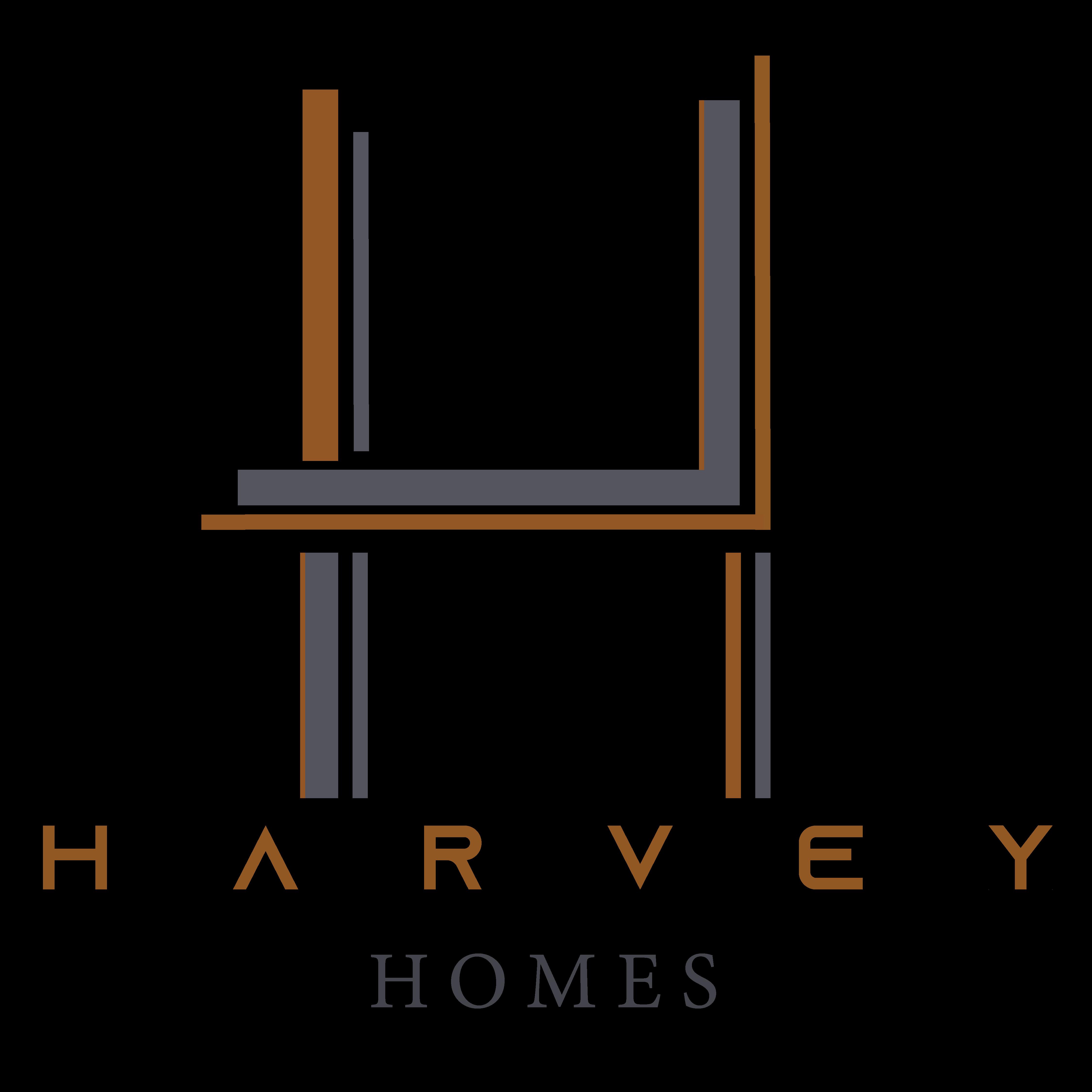 Harvey Homes Logo