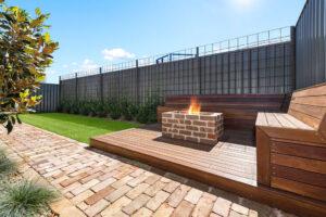 Exterior - Backyard