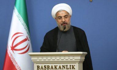 """Anuncia Iran """"principio de reciprocidad"""" para estadunidenses"""