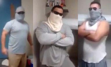 """""""Puro Chapopote"""" sicarios dispuestos a cuidar a El Chapo Guzmán en EU"""