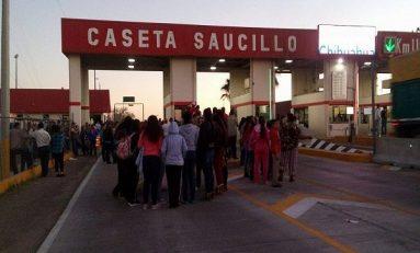 Descuento de 30 % a 5 mil usuarios de casetas Camargo y Saucillo: Corral