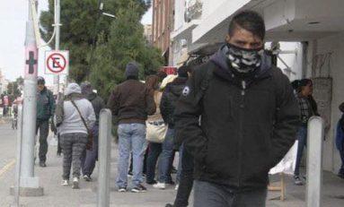 Emite Cabada alerta amarilla por posibilidad de nieve en Juárez