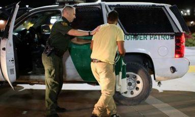 """Detiene """"Migra"""" a mexicano con permiso"""