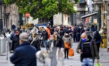 Aprueba Italia decreto y aplica confinamiento por aumento de Covid-19