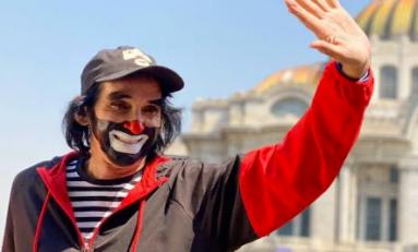 """Fallece Ricardo González el """"Payacito de la TV Cepillin"""""""