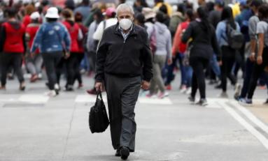 Argentina suspende vuelos de Brasil, Chile y México ante alza de contagios Covid