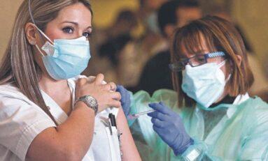 Marruecos país europeo con mayor vacunación anticovid: reconoce la OMS