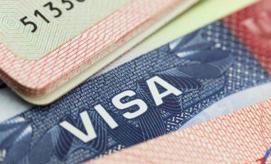 Anuncia Embajada de EU que renovarán visas expiradas hasta cuatro años atrás sin entrevista