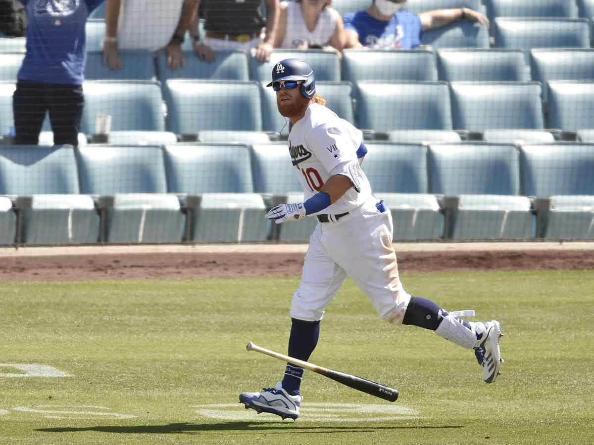 Dodgers vence 1-0 a Washington y se coronan campeones de la Serie Mundial