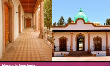 Invita Gobierno Municipal a visitar las ex haciendas de El Sauz y San José del Torreón