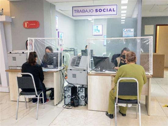 Brinda Tesorería descuento a grupos vulnerables para el pago del predial