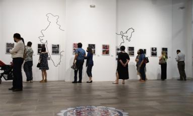 Disfruta este fin de semana de las exposiciones del Museo Sebastian y en el Centro de Desarrollo Cultural