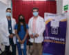 Atiende Gobierno Municipal con Jornadas de Salud a más de 60 jóvenes