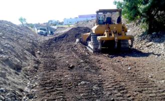 Refuerza Gobierno Municipal la limpieza de arroyos