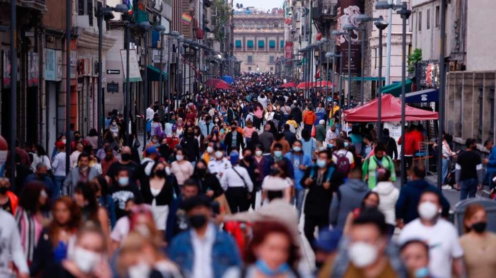 Suman 5 meses de reducción de la pandemia en México: Salud Federal