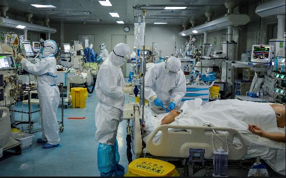 Reporta Salud otros 257 casos confirmados de COVID-19 y 9 decesos en la entidad