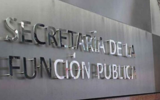 Prepara la Función Pública proceso de entrega-recepción de la Administración Pública Estatal