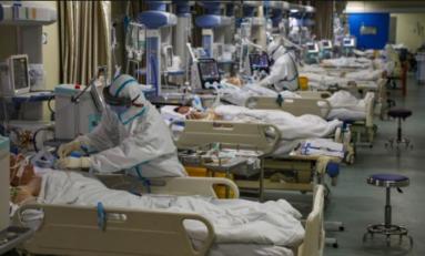 Reporta Salud 88 contagios y 25 defunciones más por COVID-19 en el estado