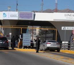 Habilitan Líneas Exprés; por 9 mil pesos podrás cruzar a EU por puentes Zaragoza-Ysleta y Lerdo-Stanton de manera ilimitada