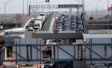 Reactiva EU permiso de internamiento (I-94) para viajeros por tierra