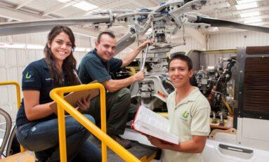 Obtiene Universidad Politécnica de Chihuahua acreditación de calidad académica de la Ingeniería en Aeronáutica