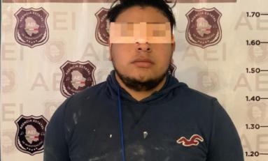 Esclarece Fiscalía homicidio en la colonia Diego Lucero, sentencia de 28 años de cárcel al culpable