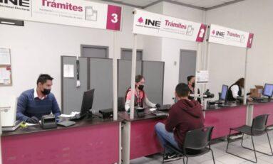 Convoca INE a tramitar la credencial para votar