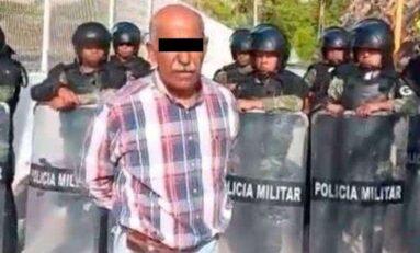 CFE y CONAGUA presentan más denuncias contra Andrés Valles para que no sea liberado
