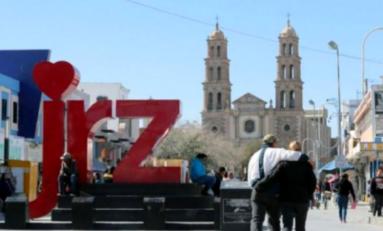 Prevé Protección Civil temperaturas de 33°C en Chihuahua y 34°C en Juárez