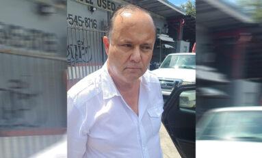 Muy cercas de conseguir su libertad Cesar Duarte ante las autoridades de EU: abogado Mendoza