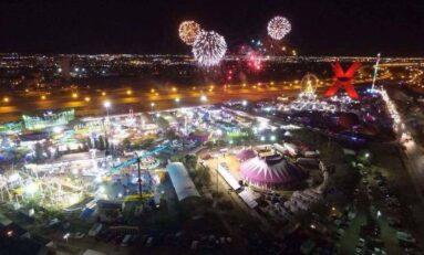 Solicita Congreso reconsiderar la realización de la Feria Juárez 2021