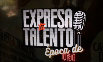 Participa y elige al cantante más popular del concurso Expresa tu Talento