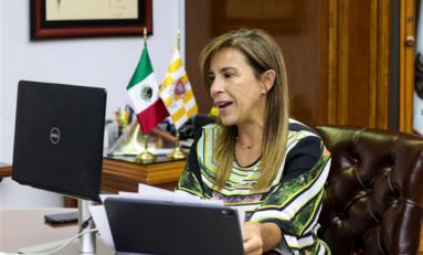 Participa Alcaldesa en el lanzamiento del Centro de Ciberseguridad C3