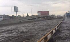 Emiten alerta por fuertes lluvias y tormentas eléctricas