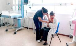 Lactancia materna previene obesidad y sobrepeso: IMSS