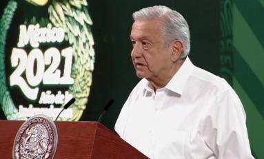 México no va a pedir comprobante de vacunación Covid para movilidad en lugares públicos: AMLO