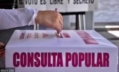 Finaliza IEE cómputos de la Consulta Popular en Chihuahua; participaron solo del 3.11%