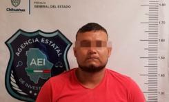 Vinculan a proceso al detenido por violación sexual en Saucillo