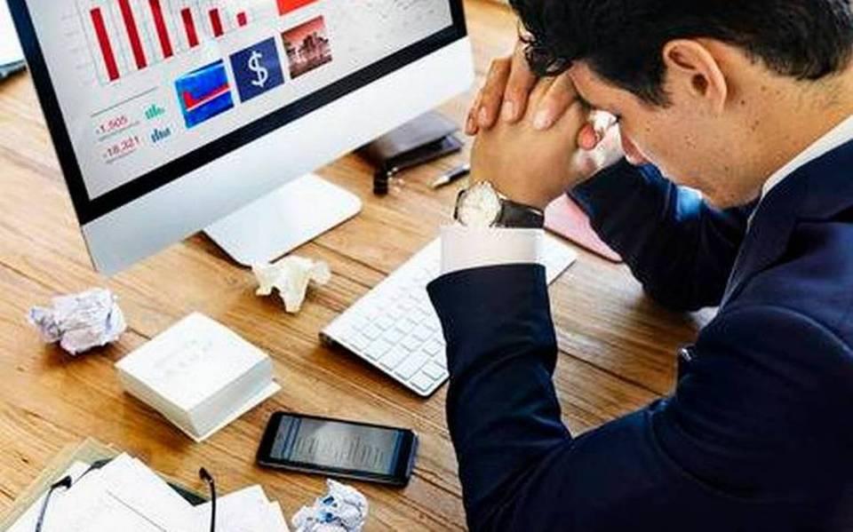 Recomendaciones para evitar que el estrés laboral perjudique la salud: IMSS