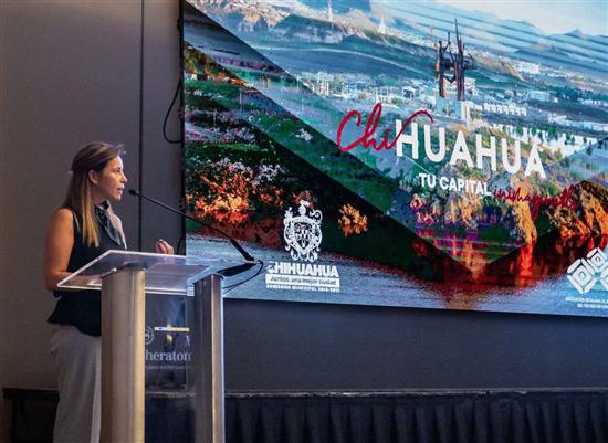 3er Informe: Impulsamos el talento, la riqueza artística y cultural de Chihuahua Capital