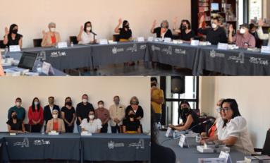 Celebran última sesión del Consejo de Cultura del Municipio