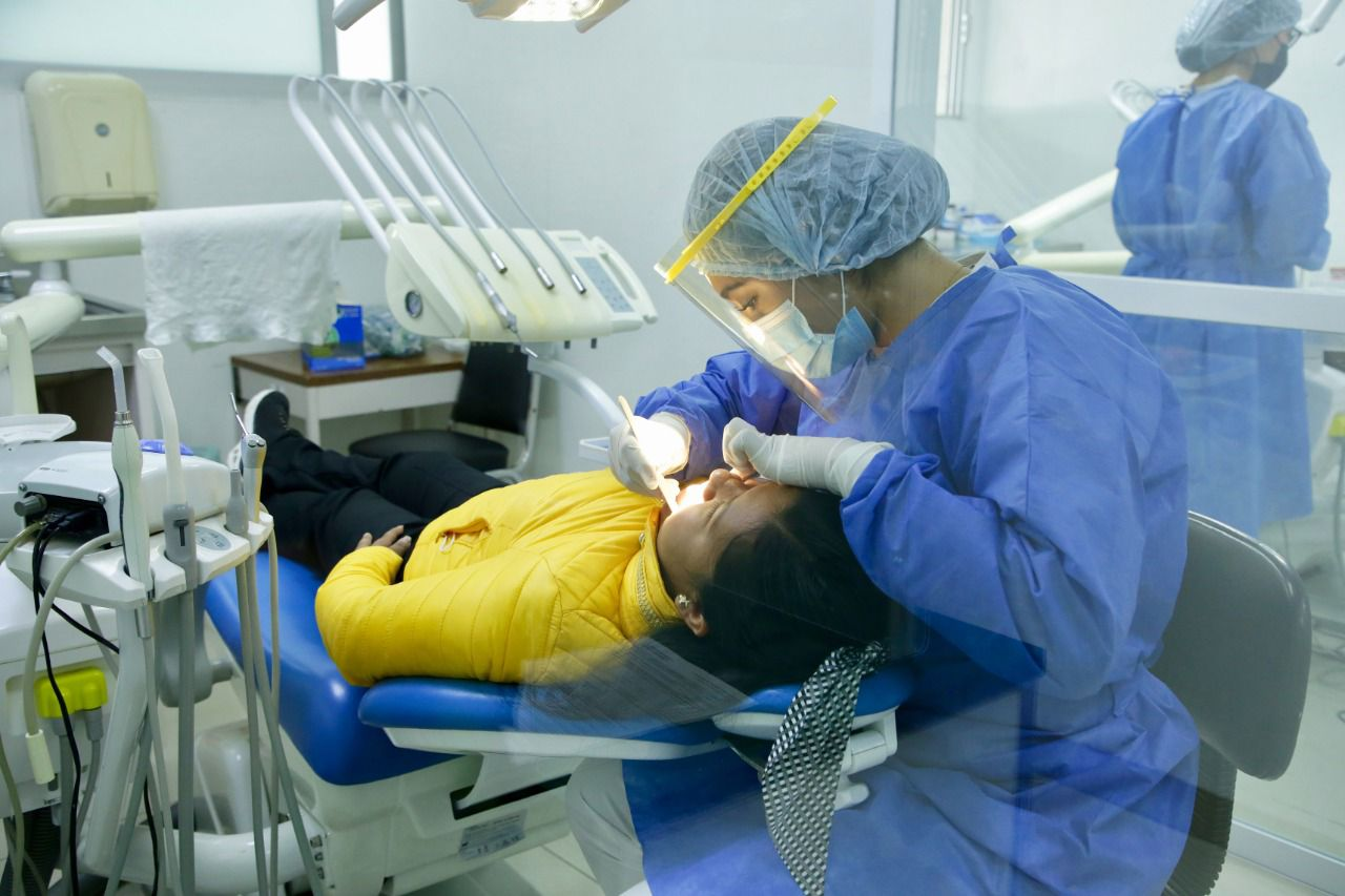 Más de 100 mil consultas y dos mil 500 cirugías durante la 7ª Jornada Nacional de Recuperación de Servicios del IMSS