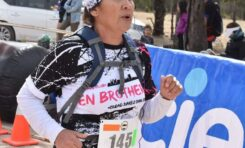 Ella es Isabel: La corredora trasplantada que promueve la donación a través del deporte