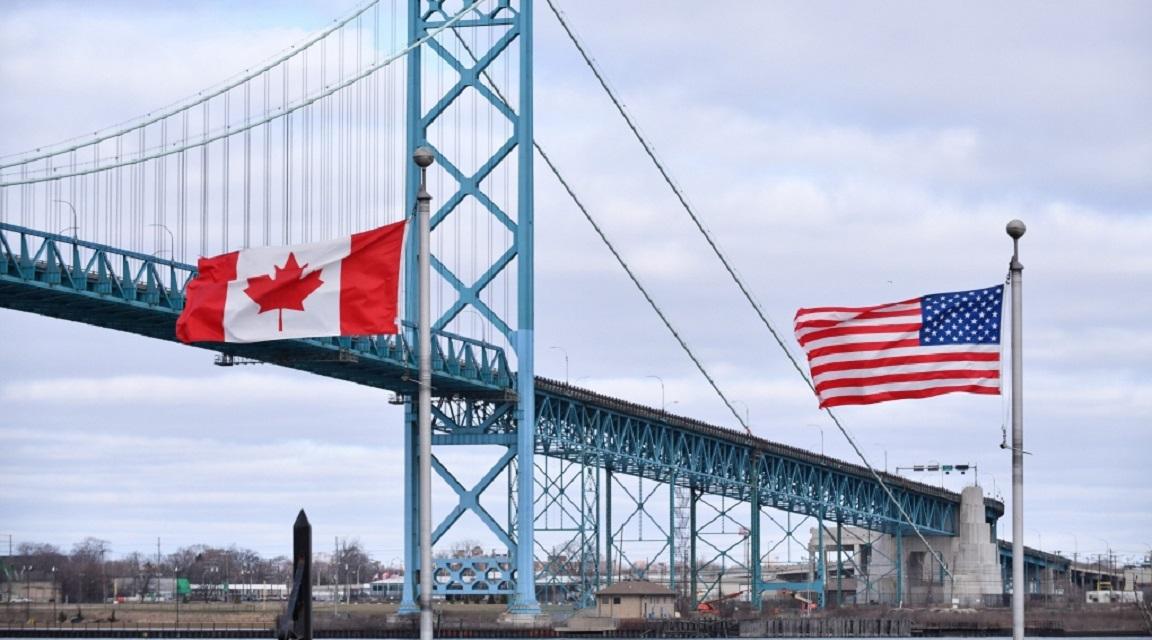 Abré Canadá sus fronteras, pero exigen Certificado de Vacunación contra Covid